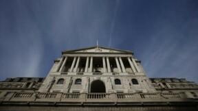 La BoE ne touchera pas aux taux avant 2019 au plus tôt