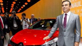 Carlos Ghosn abandonne les manettes de Nissan… pour mieux se consacrer à Renault