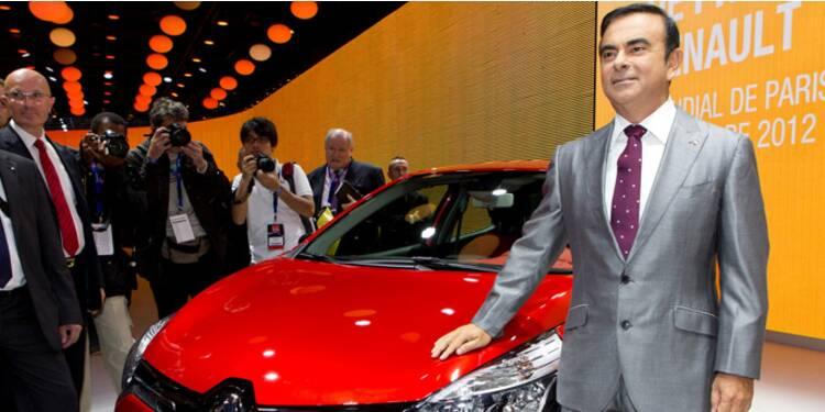 Les stock-options de Carlos Ghosn déclenchent une polémique nationale