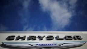 Fiat Chrysler: Rien de suspect lors des derniers tests, selon Rome