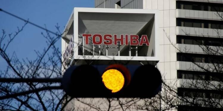 Toshiba veut sortir des projets nucléaires britannique et indien