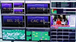 La Bourse de Paris garde le cap en l'absence de nouvelles majeures (+1,09%)