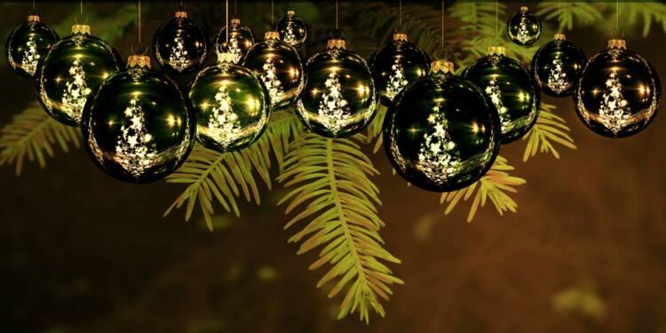 Et vous, allez-vous offrir un cadeau de Noël à un collègue ?