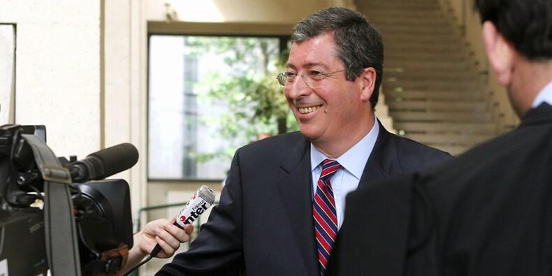 Patrick Balkany : sa gestion opaque de Levallois-Perret épinglée par la Cour des comptes