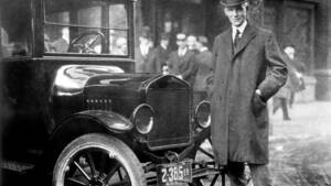 foto de Les secrets de management d'Henry Ford - Capital.fr