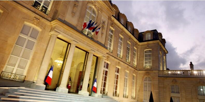 Hollande réduit le fastueux train de vie de l'Elysée