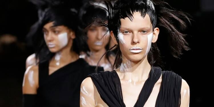 Tokyo Fashion Week: les grands de la couture japonaise restent à Paris