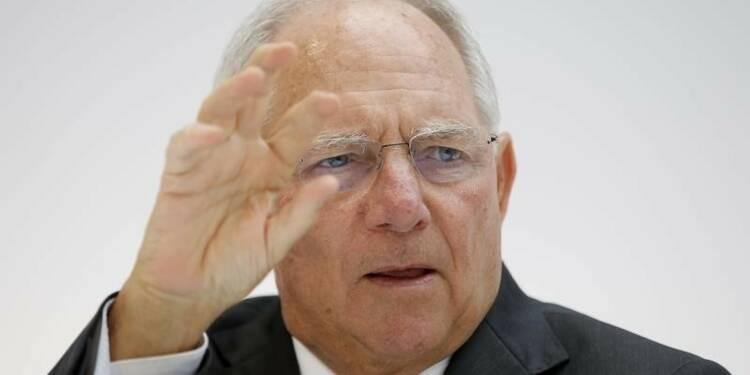 Berlin prévoirait des baisses d'impôts de 6,3 milliards par an