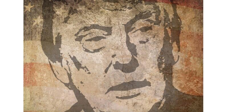"""""""Avec Trump, le protectionnisme gagne des points"""""""