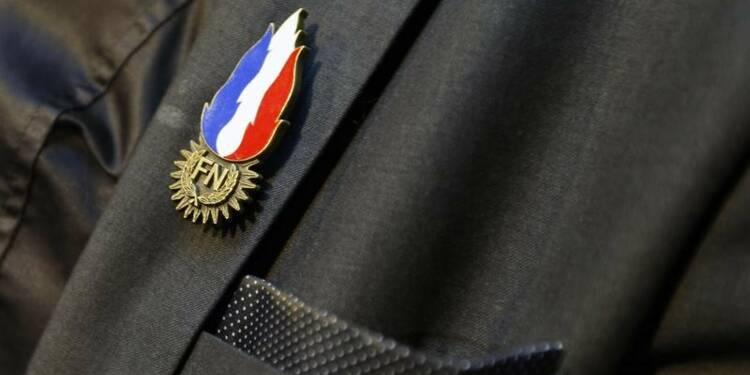 Un cadre local du FN suspendu pour propos révisionnistes