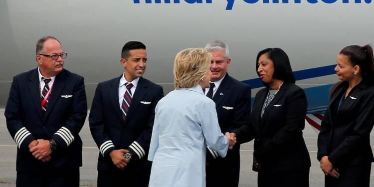 Le New York Times apporte son soutien à Hillary Clinton
