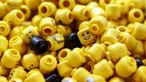 Lego lorgne la Chine et compte sur ses robots pour grandir