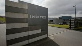 Inditex annonce un bénéfice annuel en hausse de 10%
