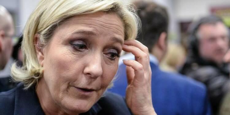 """L'ambassadeur de France aux USA prédit un """"désastre"""" si Le Pen gagne"""