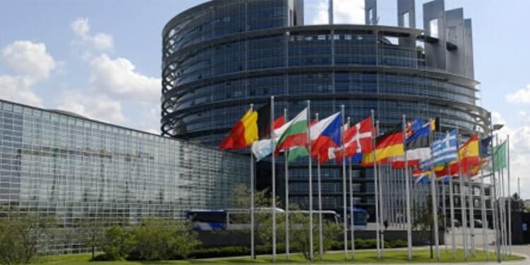 Croissance faible en vue en zone euro, selon l'OCDE