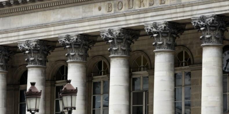 Les Bourses européennes progressent modérément à l'ouverture