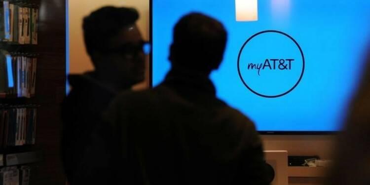 AT&T et Time Warner lancent un nouveau round de consolidation