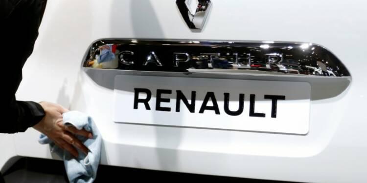 Renault-Nissan a vendu près de 10 millions de véhicules en 2016