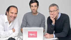 Animateurs télé, sportifs et hommes politiques... les people français se convertissent aux start-up