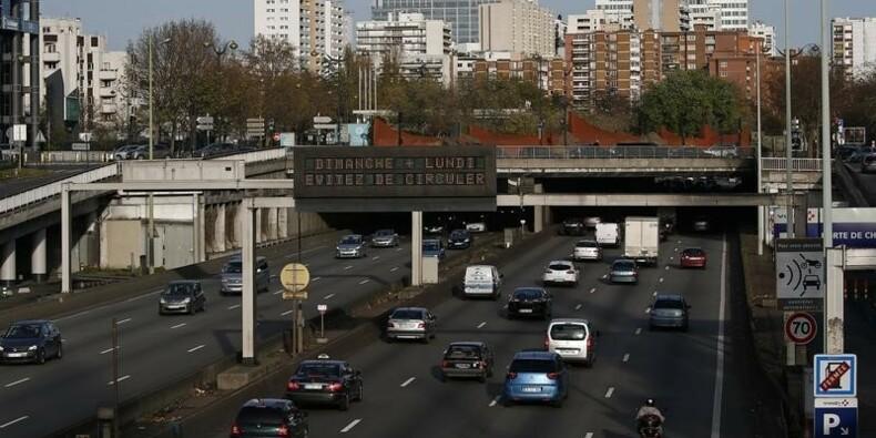 Le marché automobile français freine brutalement en octobre