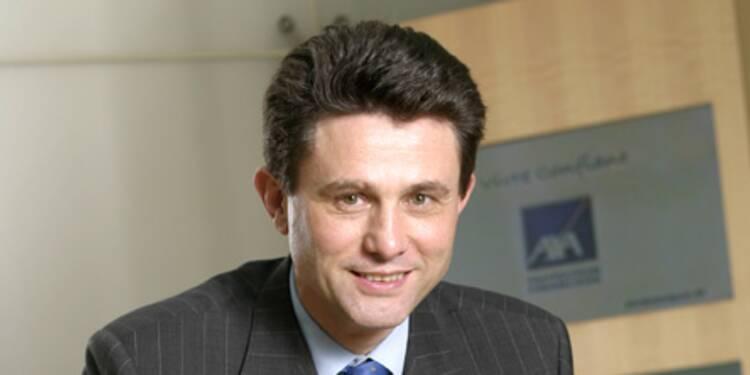 Démission du PDG d'Axa Henri de Castries, pressenti à la tête d'HSBC