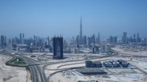 """Dubaï lance la construction de la tour """"la plus haute du monde"""""""