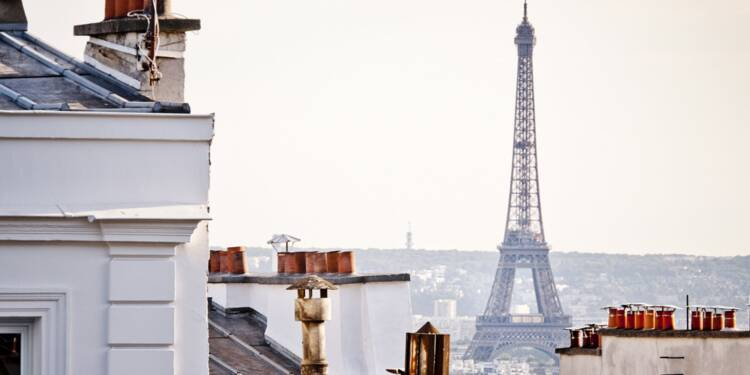 A la mairie de Paris, la chasse aux locations frauduleuses sur Airbnb est ouverte