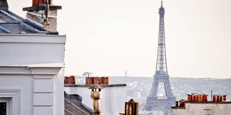 Pourquoi la cote de l'immobilier parisien est artificiellement gonflée