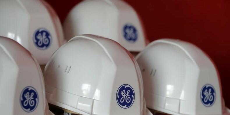 General Electric annonce un bénéfice au 3e trimestre en hausse de 36%, CA en baisse