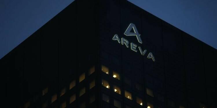 Areva confirme une enquête préliminaire du parquet financier
