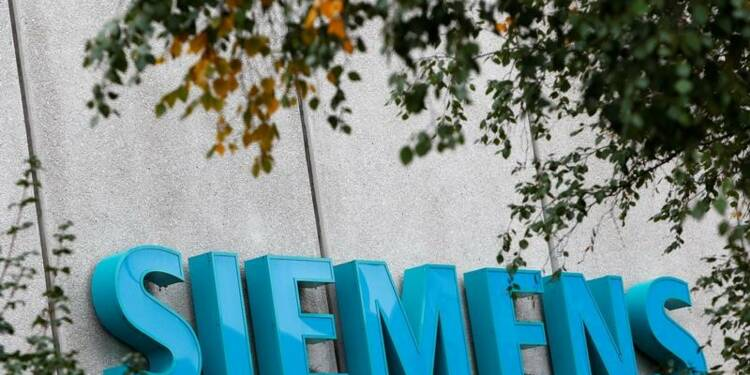 Siemens scinde sa division Mechanical Drives