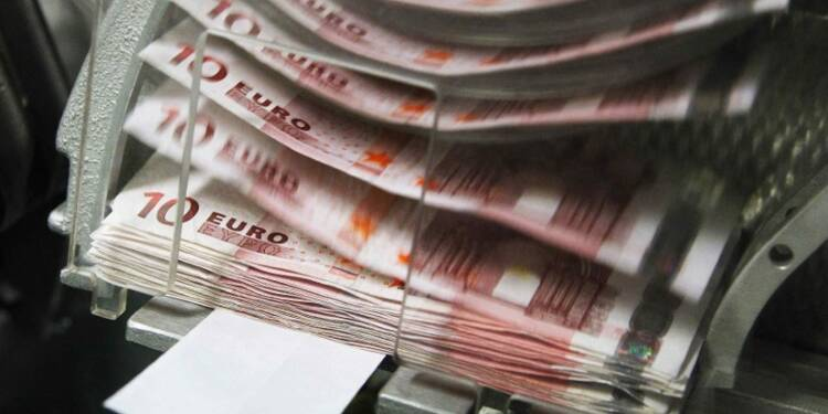 L'inflation en zone euro confirmée à 0,4% sur un an en septembre
