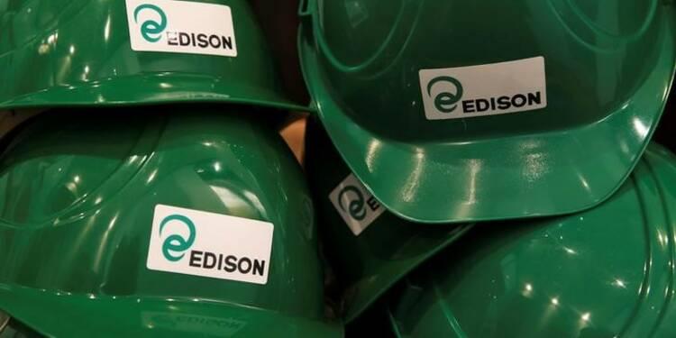 Edison (EDF) nourrit ses ambitions éoliennes avec Alerion