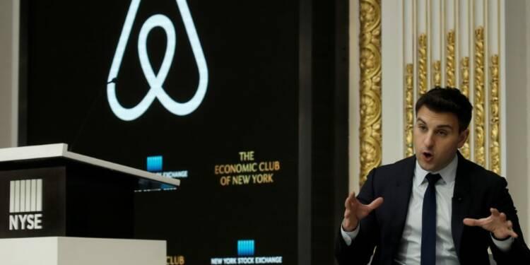 Airbnb n'a aucun projet d'IPO pour l'instant