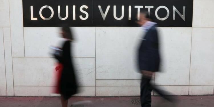 Amende de 350.000 euros en Italie pour le DG délégué de LVMH