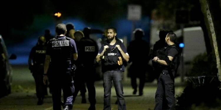 Trois femmes arrêtées projetaient un attentat gare de Lyon