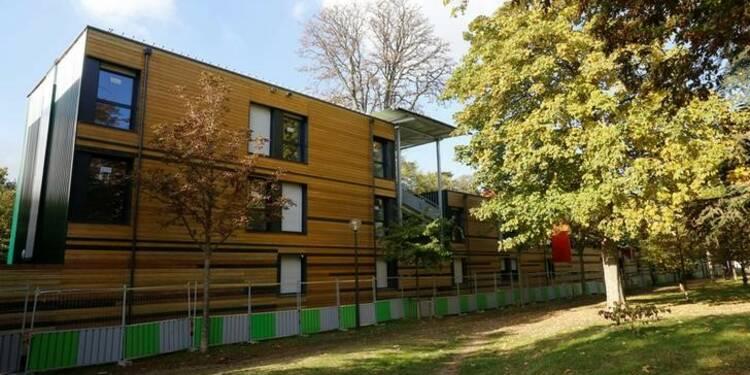 Un centre d'hébergement à Paris attaqué pour la deuxième fois