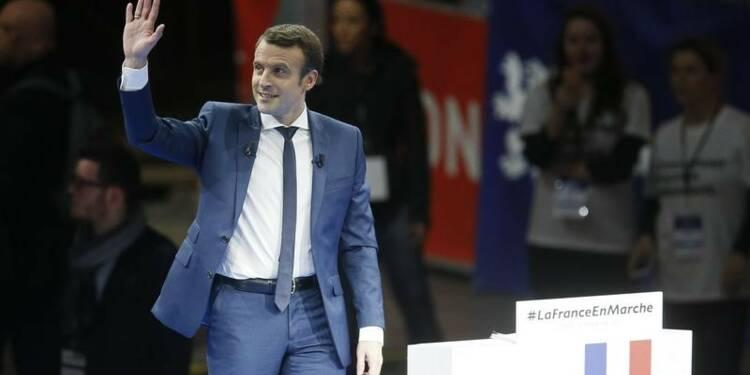 Sur l'écologie, Macron dans les pas de Hollande