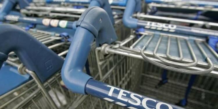 Plus de 100 millions de livres de dommages réclamées à Tesco