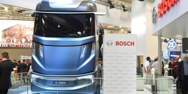 Bosch poursuit le sud-coréen Mando aux USA sur des brevets