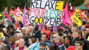 Procès des ex-Goodyear: l'accusation requiert 2 ans avec sursis en appel