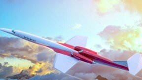 Ces nouveaux supersoniques vont vous faire franchir le mur du son