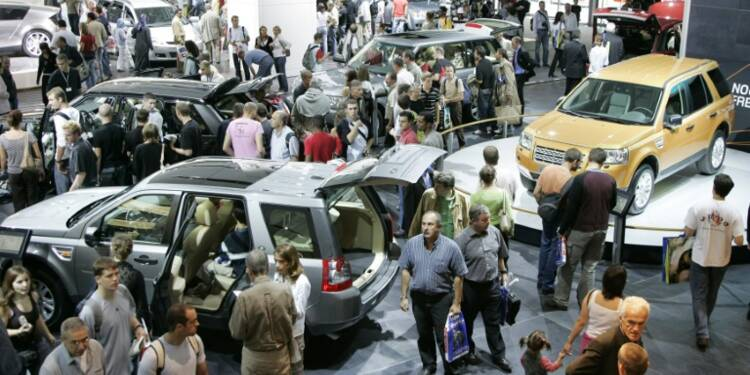 France: le crédit à la consommation se porte bien