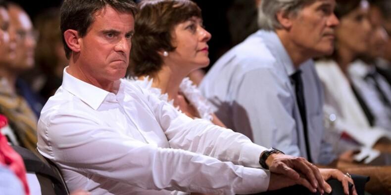 Manuel Valls n'exclut pas une baisse forfaitaire d'impôt