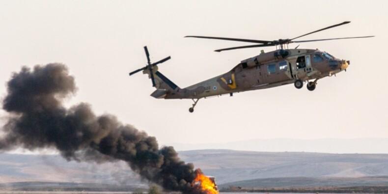 La Pologne choisit des hélicoptères américains et irrite Airbus