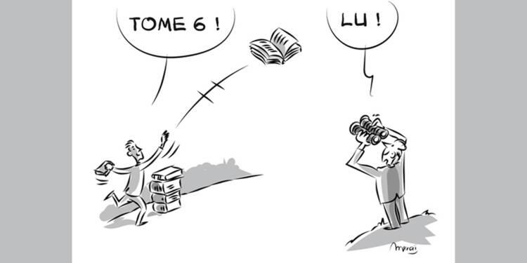 Comment améliorer votre vitesse de lecture ?