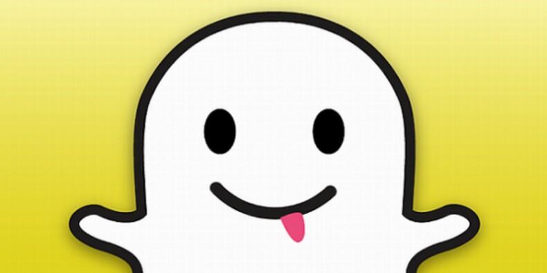 Snapchat, l'application de messages éphémères, vaut 10 milliards de dollars