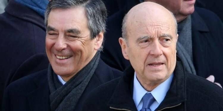 Duel Fillon-Juppé pour l'investiture à droite, Sarkozy éliminé