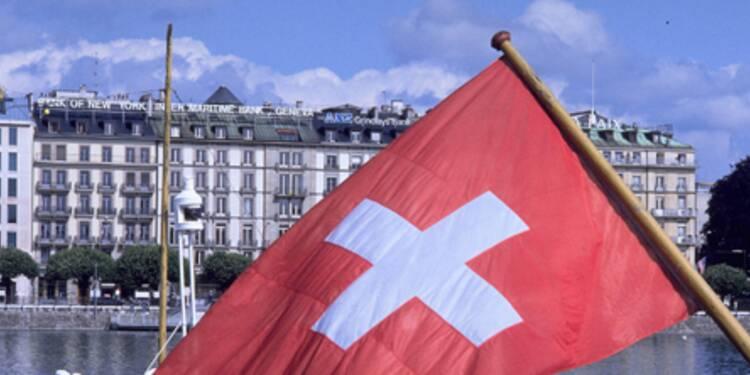 Suisse : il n'y a pas que les exilés fiscaux qui ont intérêt à franchir les Alpes