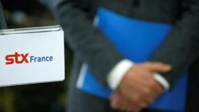 Paris ouvert à une majorité italienne dans STX France, mais diversifiée